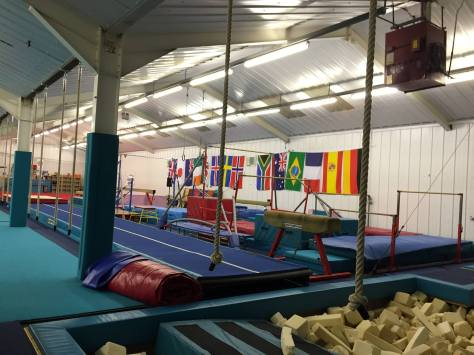 gym pic ropes