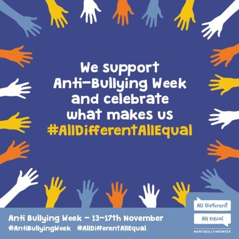 bullying promo